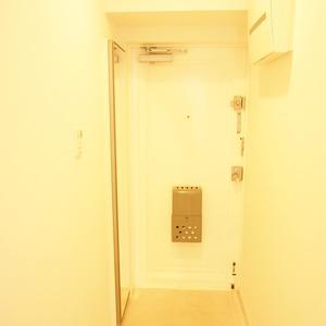 パールハイツ幡ヶ谷(3階,3099万円)のお部屋の玄関