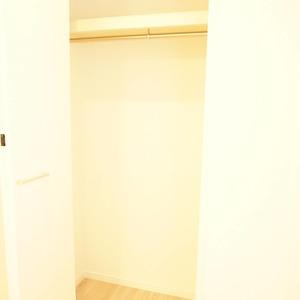 パールハイツ幡ヶ谷(3階,3099万円)の洋室