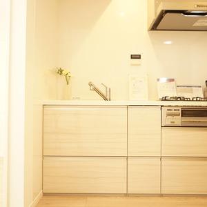 パールハイツ幡ヶ谷(3階,3099万円)のキッチン