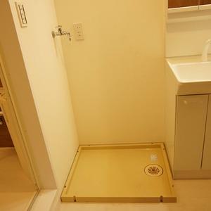 セザール元代々木(3階,6299万円)の化粧室・脱衣所・洗面室