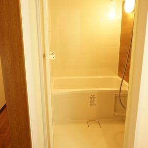 セザール元代々木(3階,6299万円)の浴室・お風呂