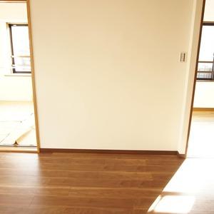 セザール元代々木(3階,6299万円)のリビング・ダイニング