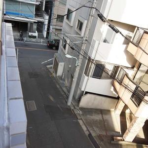 セザール元代々木(3階,6299万円)のお部屋からの眺望