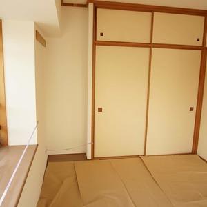 セザール元代々木(3階,6299万円)の和室