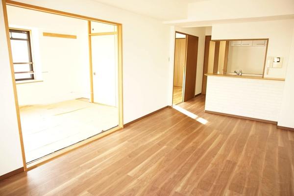 セザール元代々木(3階,6299万円)