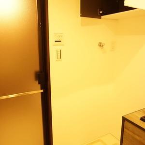上原ハウス(3階,)の化粧室・脱衣所・洗面室