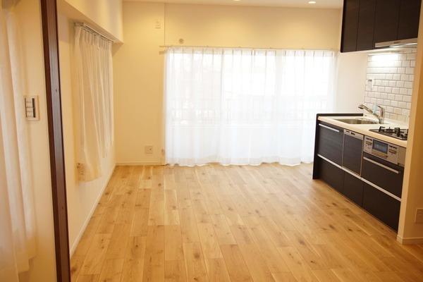 上原ハウス(3階,3080万円)