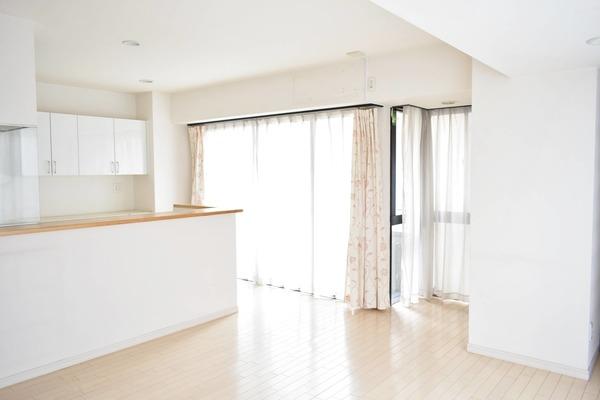 日興パレス外苑(2階,3780万円)