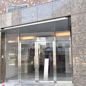 第7宮庭マンションのマンションの入口・エントランス
