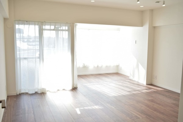 第7宮庭マンション(8階,5380万円)