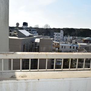 第7宮庭マンション(8階,)のお部屋からの眺望