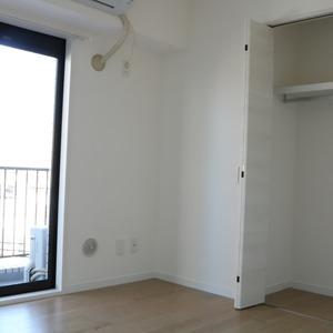 パレス本駒込(5階,)の洋室(2)