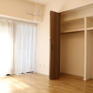 クレール駒込(3階,)の洋室