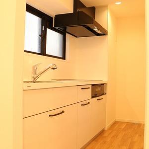 クレール駒込(3階,)のキッチン