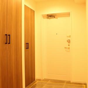 クレール駒込(3階,)のお部屋の玄関