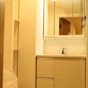クレール駒込(3階,)の化粧室・脱衣所・洗面室