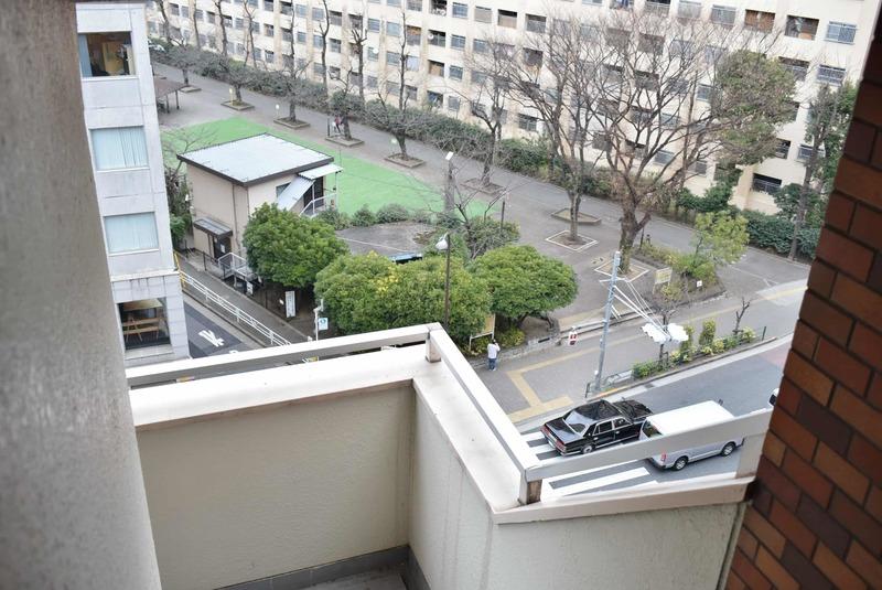 第2広尾フラワーハイホームA棟の近くの公園・緑地1枚目