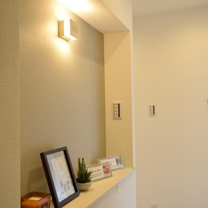第2広尾フラワーハイホームA棟(8階,4699万円)のお部屋の玄関