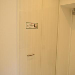第2広尾フラワーハイホームA棟(8階,4699万円)のシューズインクローゼット