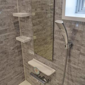 第2広尾フラワーハイホームA棟(8階,4699万円)の浴室・お風呂