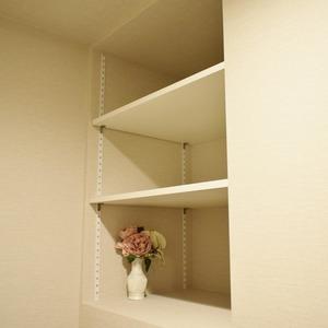 イトーピア麻布(4階,)のトイレ