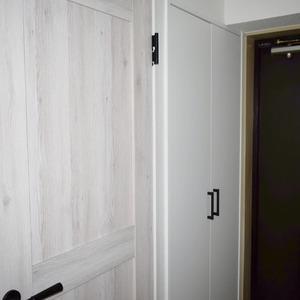 ライオンズマンション白金第3(1階,)のお部屋の玄関