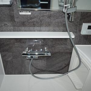 ライオンズマンション白金第3(1階,)の浴室・お風呂