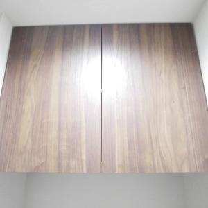 ファミールグラン高井戸デュープレックス(7階,6780万円)のトイレ