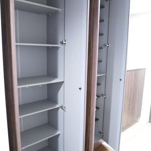 ファミールグラン高井戸デュープレックス(7階,6780万円)のお部屋の玄関
