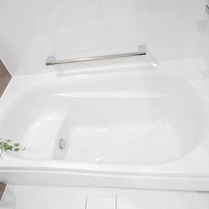 ファミールグラン高井戸デュープレックス(7階,6780万円)の浴室・お風呂
