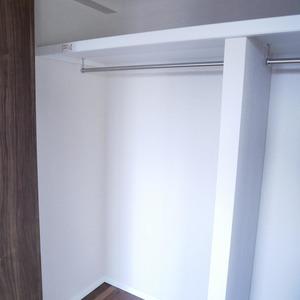 ファミールグラン高井戸デュープレックス(7階,6780万円)の洋室