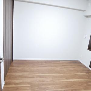 ファミールグラン高井戸デュープレックス(7階,6780万円)の洋室(2)