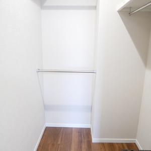 ファミールグラン高井戸デュープレックス(7階,6780万円)の洋室(3)