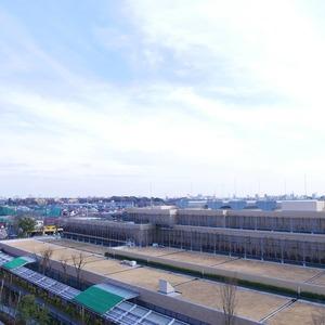 ファミールグラン高井戸デュープレックス(7階,6780万円)のお部屋からの眺望