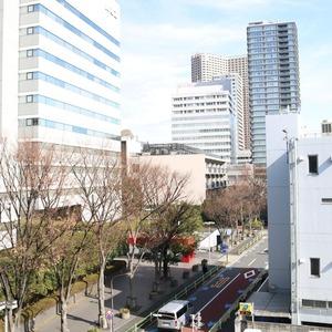 ソレイユ田町(5階,4480万円)のお部屋からの眺望