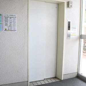 ソレイユ田町(5階,4480万円)のフロア廊下(エレベーター降りてからお部屋まで)