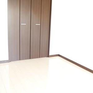 ソレイユ田町(5階,4480万円)の洋室