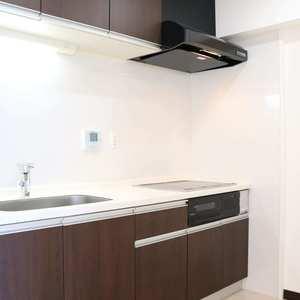 ソレイユ田町(5階,4480万円)のキッチン