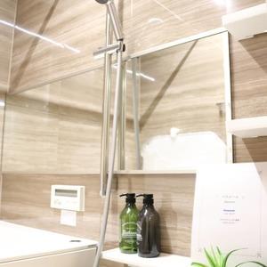 三田ナショナルコート(5階,)の浴室・お風呂