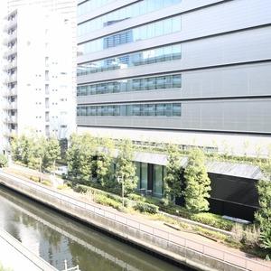 三田ナショナルコート(5階,)のお部屋からの眺望