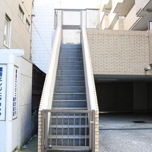 グランドメゾン三田の外観