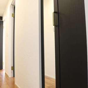 グランドメゾン三田(12階,5780万円)のお部屋の玄関