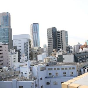 グランドメゾン三田(12階,5780万円)のお部屋からの眺望