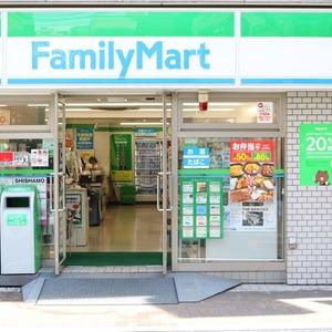 グランドメゾン三田の周辺の食品スーパー、コンビニなどのお買い物
