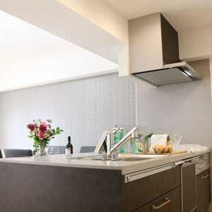 グランドメゾン三田(12階,5780万円)のキッチン