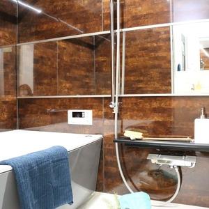 グランドメゾン三田(12階,5780万円)の浴室・お風呂