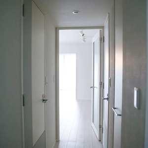 イクシア中野弥生町(2階,)のお部屋の廊下