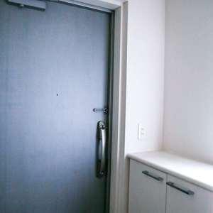 イクシア中野弥生町(2階,)のお部屋の玄関