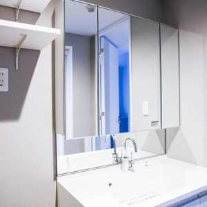 イクシア中野弥生町(2階,)の化粧室・脱衣所・洗面室