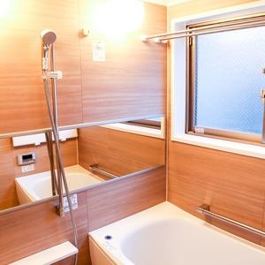 イクシア中野弥生町(2階,)の浴室・お風呂